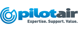 Pilot Air Logo